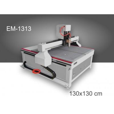 CNC гравир (фреза) ЕМ-1313