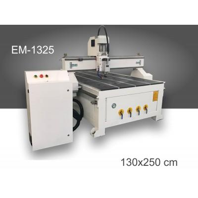 CNC гравир (фреза) EM-1325