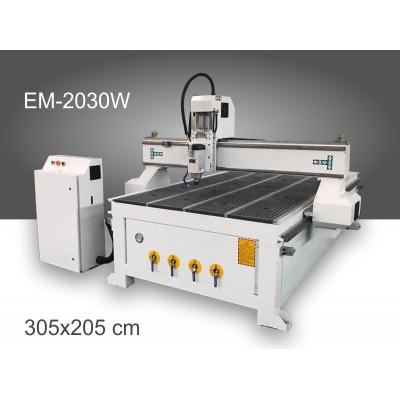 CNC гравир (фреза) EM-2030W