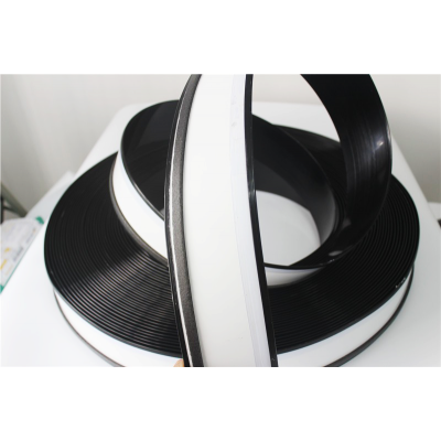 Алуминиев кант Alu3D - Черен