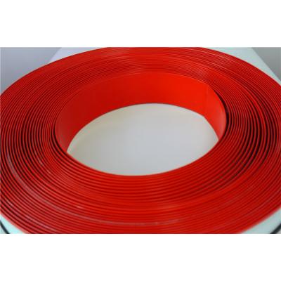 Алуминиев кант Alu3D - Червен