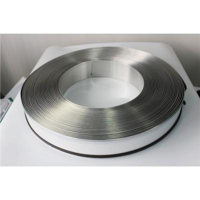 Алуминиев кант Alu3D - Инокс