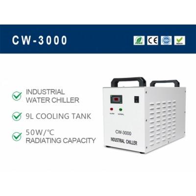 Чилър / Охладител  CW3000