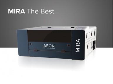 CO2 лазер Mira+