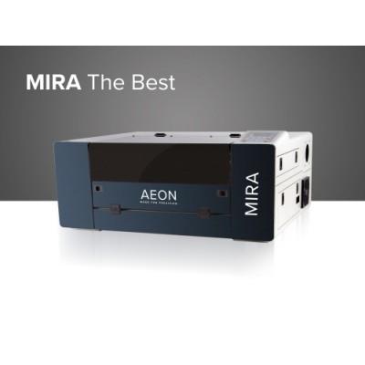CO2 лазер Mira+ RF