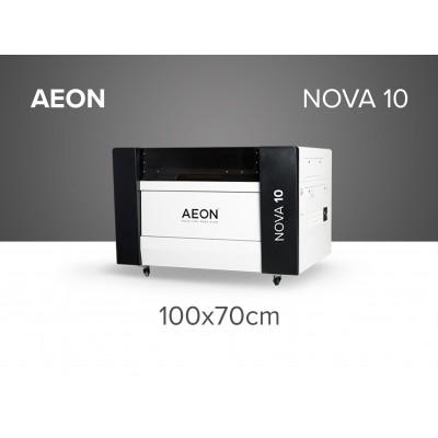 CO2 лазер Nova 10