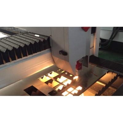 FIBER  лазер Economy 3015